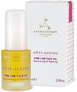 Best aromatherapy associates fine line face oil Reviews