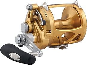 Penn International VIS 2 Speed Fishing Reel