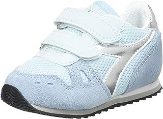 Diadora - Sneakers Simple Run TD Girl pour garçon et Fille