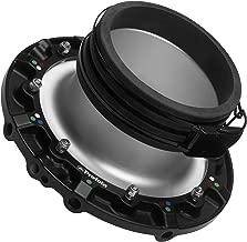 Profoto 100501 RFi Speedring Adapter Profoto (Black)