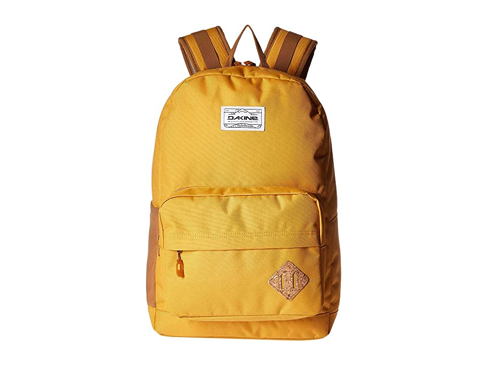 Dakine 365 Pack Backpack 30L (Mineral Yellow) Backpack Bags