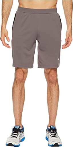 "ASICS Condition Jersey 10"" Shorts"