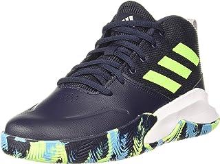 Adidas Unisex-Child Contemporary Basketball Shoe