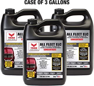 Best cat elc coolant concentrate Reviews