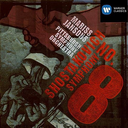 Shostakovich: Symphony No.8 in C minor Op.65
