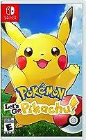 Pokemon Let's Go Pikachu - Pikachu Edition