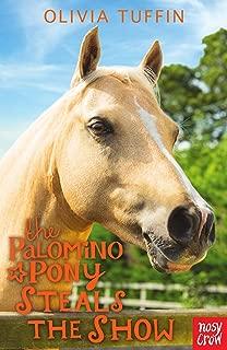 pony palomino