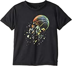 Under Armour Kids - B-Ball Explosion Short Sleeve Tee (Toddler)