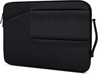 14-15 Inch Waterproof Laptop Briefcase Fit Lenovo Yoga C930/910/920/Flex 14, HP Stream 14/Pavlilion x360 14, Acer Chromebook 14, Dell Latitude 14, ThinkPad X1 Carbon, Chromebook 14 Inch Protective Bag