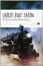 Il palazzo della mezzanotte (Italian Edition)