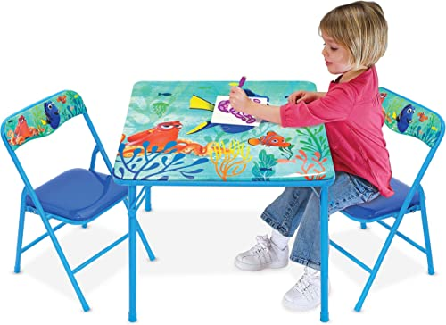 Disney Finding Dory Activity Table Set by Disney