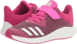 adidas Kids - FortaRun EL (Little Kid/Big Kid)