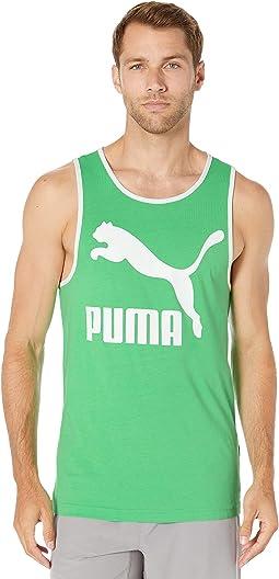 Irish Green/Puma White