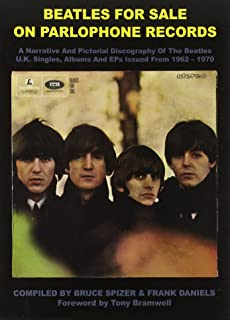 Best beatles for sale on parlophone records Reviews