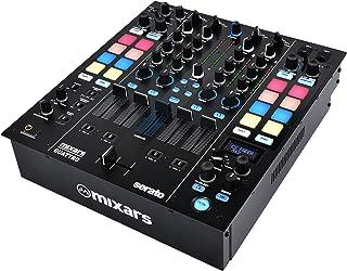 Mixars DJ Mixer QUATTRO
