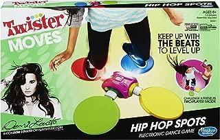 Best twister hip hop dance game Reviews