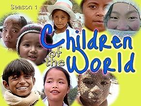 Children Of The World Series