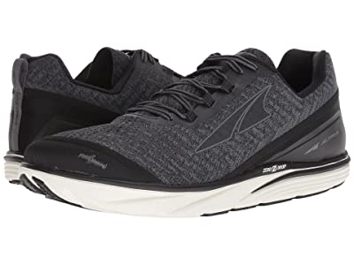 Altra Footwear Torin Knit 3.5 (Black) Men
