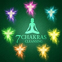 chakra cleansing and balancing music