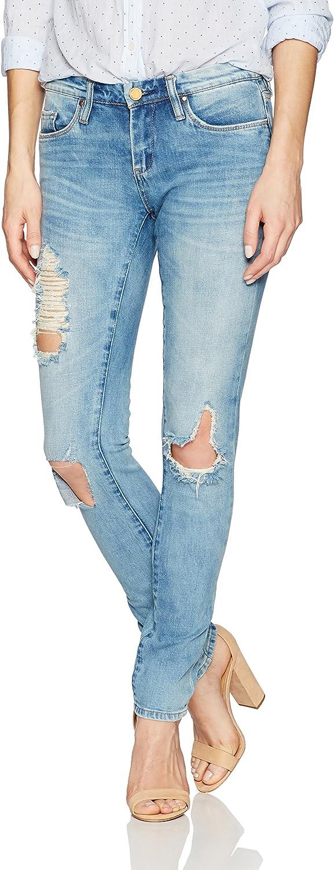 [BLANKNYC] Womens Skinny Classique Jean Jeans