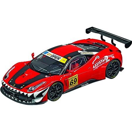Carrera 20023838 Digital 124 Ferrari 458 Italia Gt3 Kessel Racing No 69 Spielzeug