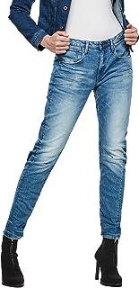 Women's Arc 3D Low Rise Boyfriend Fit Jeans