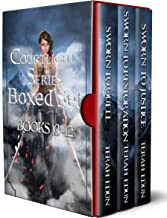 Courtlight Series Boxed Set (Books 10, 11, 12) (Courtlight Boxed Set Series Book 4)