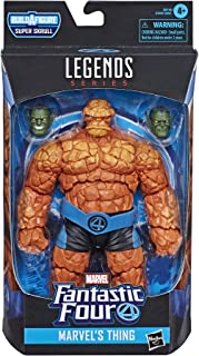 Best marvel legends the thing Reviews