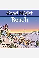 Good Night Beach (Good Night Our World) Kindle Edition