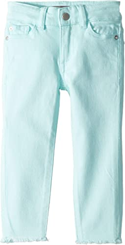 Chloe Skinny Jeans in Seafoam (Toddler/Little Kids)
