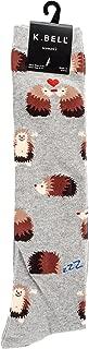 Women's Cute Animal Novelty Casual Knee High Socks