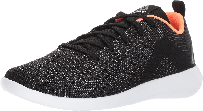 Reebok Women's Esoterra Dmx Lite Track shoes