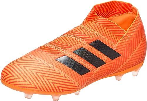 Adidas Nemeziz 17+ FG, Chaussures de Football Mixte Enfant