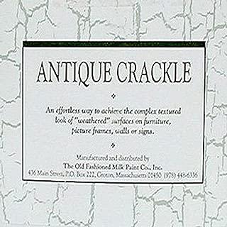 Best milk paint crackle finish Reviews