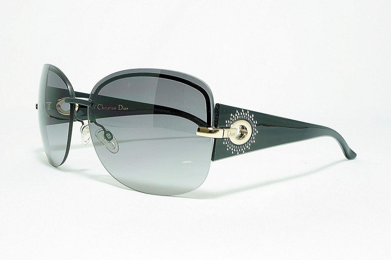 [ディオール]Christian Dior サングラスPRECIEUSE/F-BKS-EU 正規品 即納