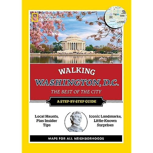 graphic relating to Printable Walking Map of Washington Dc identify Map Washington DC: