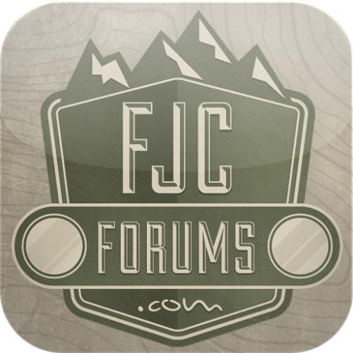 FJ Cruiser Forum