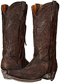 Boots, Cowboy Boots, Fringe | Shipped Free at Zappos