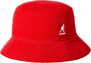 91896939db9 Kangol Street Collection Men s Bermuda Bucket Hat Timeless Classic Kangol  Style