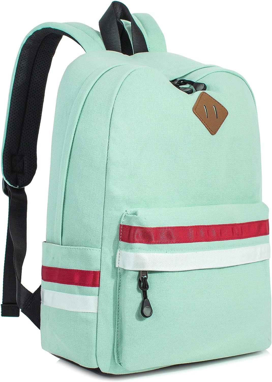 Leaper Luxury goods Classic Laptop Backpack Bag School unisex Travel Daypac