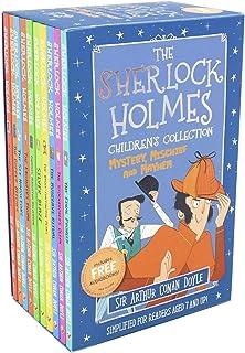 The Sherlock Holmes Children's Collection: Mystery, Mischief and Mayhem