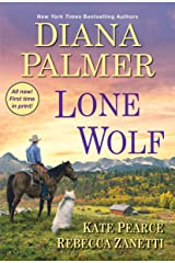 Lone Wolf Kindle Edition
