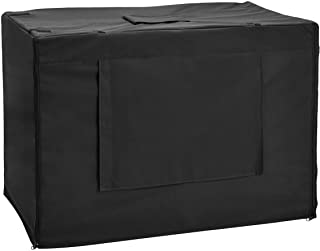 AmazonBasics Dog Metal Crate Cover, 42-Inch