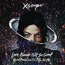Love Never Felt So Good (David Morales and Eric Kupper Def Mix)