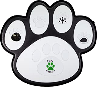 Anti Barking Device Tool 2018 – Dog Bark Silencer – Ultrasonic Dog Bark Deterrent Safe for All Breeds with 3 Sound Sensiti...