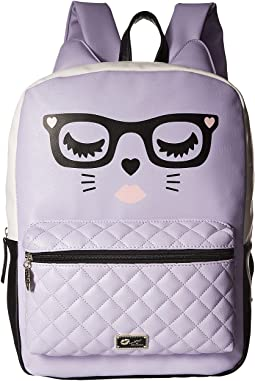 Sammie Kitch Full Size Backpack