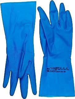Productos químicos-guante EN388 EN374 EN421 categoría III