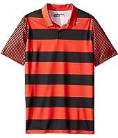 Nike Kids - Bold Stripe Polo (Little Kids/Big Kids)