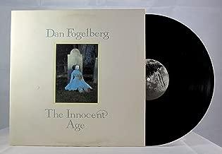 Dan Fogelberg The Innocent Age Double LP NM/EX