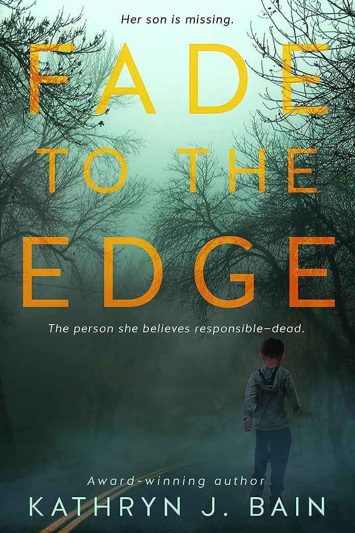 壁紙不十分九Fade to the Edge (English Edition)
